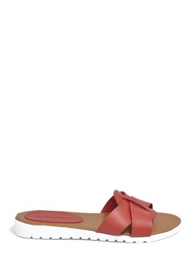 David Jones Sandalet Kırmızı